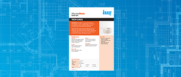 Mastamate Paper Tape Product Data Sheet