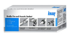 Knauf BindEx Fire and Acoustic Sealant