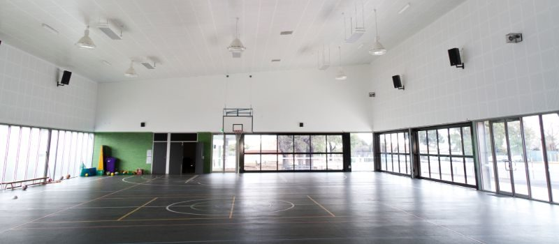 Coburg West Primary School
