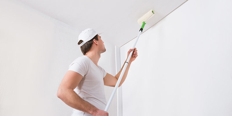 Painting Plasterboard – what are the standards?