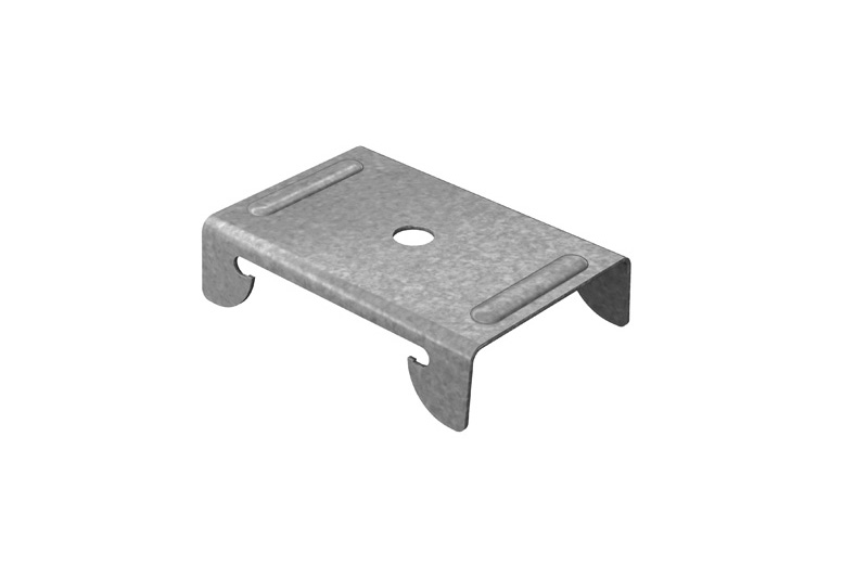 Furring Channel Clips Ac37 7h Clip Furring Channel Anchor Clip 7.5m Hole