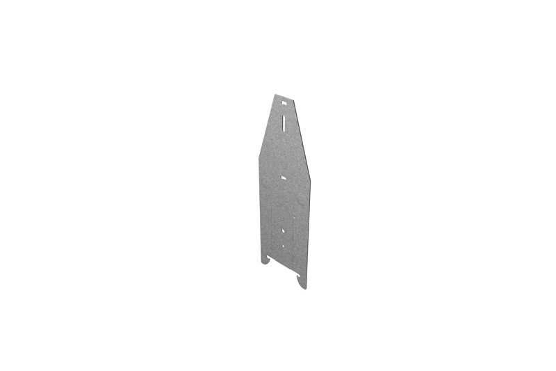 Furring Channel Clips C26 180clip Furring Channel Direct Fix 180mm Drop