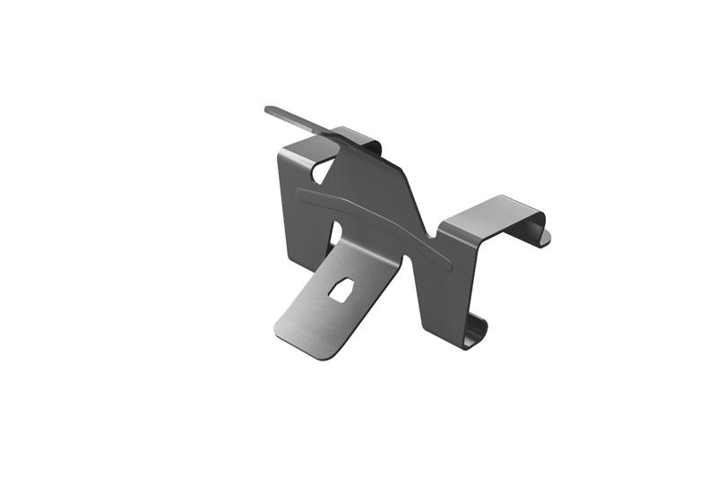 Top Cross Rail Clips Ac61s Clip Side Mount Spring Hanger Ac21 To Tcr