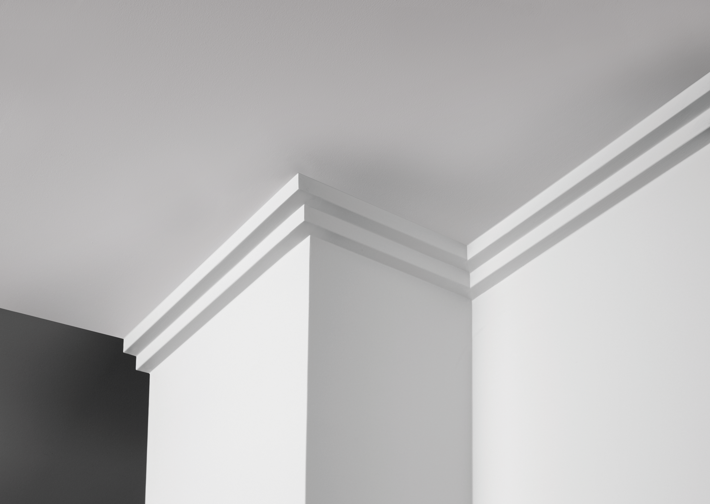 Plaster Cornice Range Available From Knauf Decorative And Classic Cove