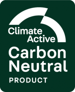 Climate Active certified product