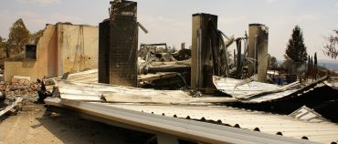 'We need to rethink house design in bushfire prone areas'