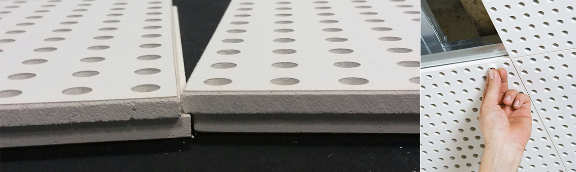 Stratopanel Linear…No glue or jointing required.