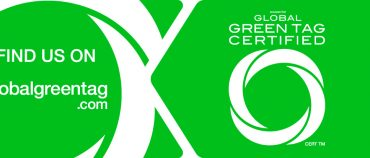 What does GreenTag certification mean?