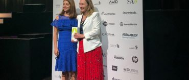 Sustainability Awards: Enter now!