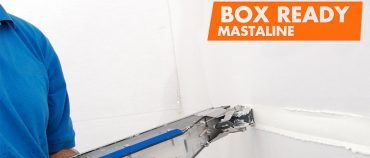 From bucket to box with new Box Ready MastaLine